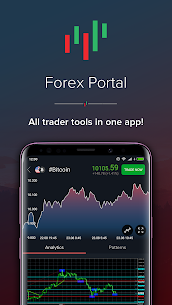 Forex Portal: quotes, analytics, trading signals 1