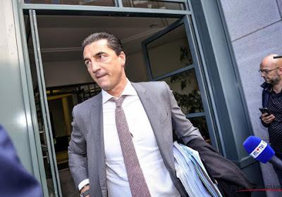 L'avocat de Veljkovic regrette la décision concernant la rencontre Eupen - Mouscron !