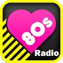 80s Music Radio icon
