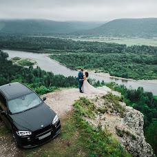 Huwelijksfotograaf Vladislav Nikitin (Mozgarin). Foto van 17.02.2019