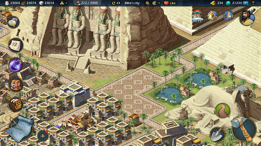 Sim Empire 3.0.0 screenshots 4