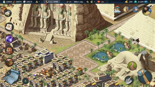 Sim Empire 4