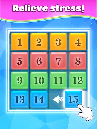 Number Block Puzzle v6.0.8