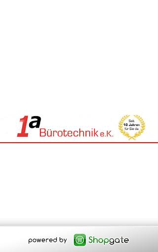 1a-Bürotechnik