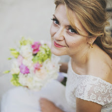 Wedding photographer Ksenija Pučak (KsenijaPucak). Photo of 02.10.2016