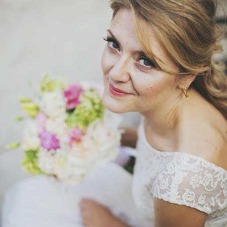 Fotógrafo de bodas Ksenija Pučak (KsenijaPucak). Foto del 02.10.2016