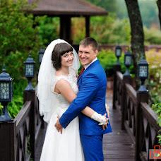 Wedding photographer Natalya Timofeeva (TimofeevaFoto). Photo of 15.06.2016