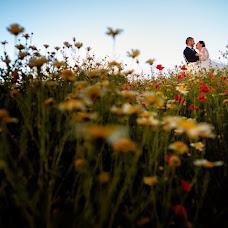 Wedding photographer Enrique Gil (enriquegil). Photo of 19.06.2018