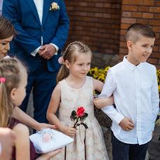 Wedding photographer Kamil T (kamilturek). Photo of 17.05.2018