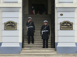 Photo: Navy HQ