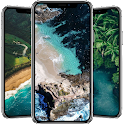 Beach Backgrounds icon