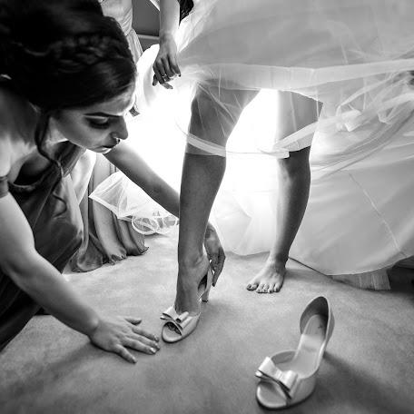 Wedding photographer Vlad Pahontu (vladPahontu). Photo of 19.02.2018