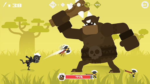 Hero of Archery filehippodl screenshot 2