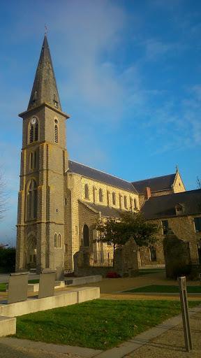 photo de Saint-Martin-de-Tours