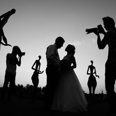 Wedding photographer Aleksandr Grebenev (Nikonor43). Photo of 17.08.2015