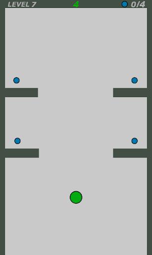 4 bounces