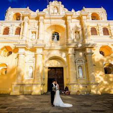 Wedding photographer Roberto Lainez (RobertoLainez). Photo of 20.02.2018