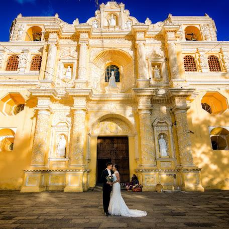 Fotógrafo de bodas Roberto Lainez (RobertoLainez). Foto del 20.02.2018