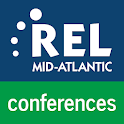 REL Mid-Atlantic Conferences icon