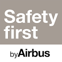 Airbus Safety First icon