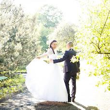 Wedding photographer Aleksandra Ciunchik (AlexandraTsi). Photo of 22.06.2015