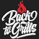 Back to Grills Download for PC Windows 10/8/7