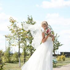 Wedding photographer Aleksandr Ilyushkin (Sanchez74). Photo of 24.08.2015