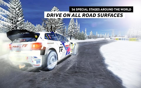 WRC The Official Game v1.1.3