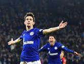 """Le doublé de Benito Raman qui va faire du bien à Schalke: """"Il fallait terminer l'année sur une bonne note"""""""