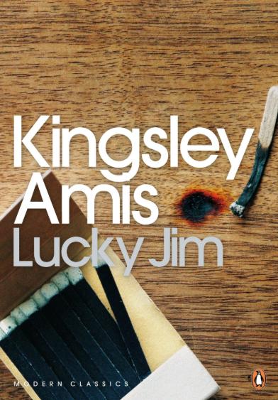 best-funny-books_lucky_jim