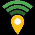 NetGPS icon