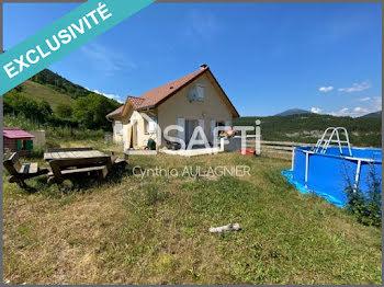maison à Treffort (38)
