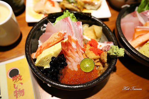 神奈川日式料理:超平價日本料理!鎌倉套餐吃巧又吃飽,平日限定開賣