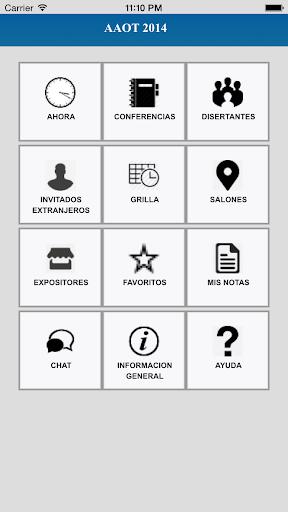 Congreso SAC 2015