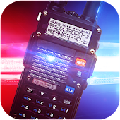 Police Scanner For My Area