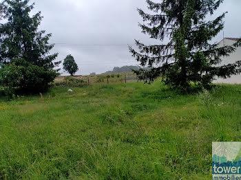 terrain à Burie (17)