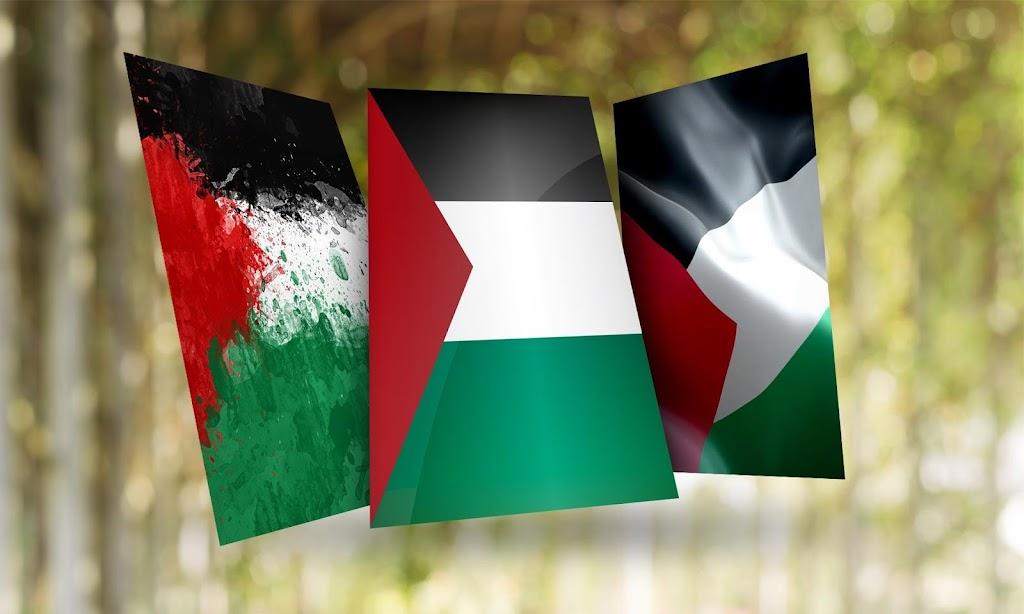 Download Palestine Flag Wallpaper Apk Latest Version 30 For