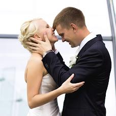 Wedding photographer Mikhail Zolotov (Zolotov). Photo of 08.09.2013