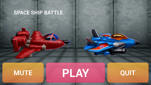 Space Ship Battle