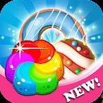 Gummy Jelly Blast Icon