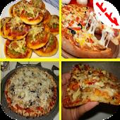 وصفات بيتزا  2015
