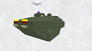水陸用両車 AAV7
