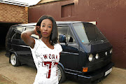 Nonhlanhla bought a minibus, among other things, with her accident payout.