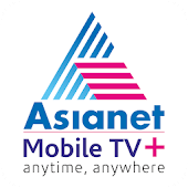 Asianet Mobile TV Plus