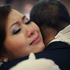 Wedding photographer Eko Wong (ekowong). Photo of 29.01.2014