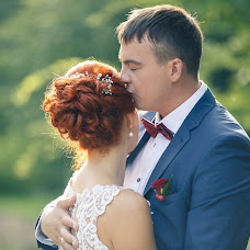 Wedding photographer Vasiliy Lazurin (LazurinPhoto). Photo of 05.10.2018