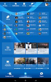 PlayStation®App Screenshot 6