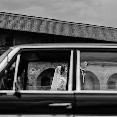 Wedding photographer Paul Budusan (paulbudusan). Photo of 19.07.2018