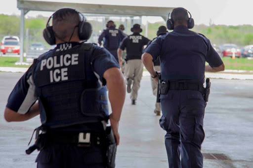 New immigration enforcement legislation to watch