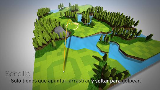 OK Golf 3
